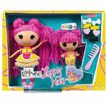 Loopy Hair - TRU Crumbs & Sprinkle (Box)