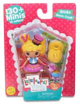 Sticks Boom Crash Mini Doll box