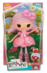 Bubbles Smack 'N' Pop Large Doll box