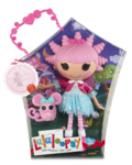 Smile E. Wishes Large Doll box