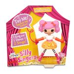 Mini Lalaloopsy Silly Singers - Peanut Big Top (Box)