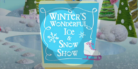 Winter's Wonderful Ice and Snow Show