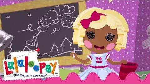 Dot Starlight Lalaloopsy