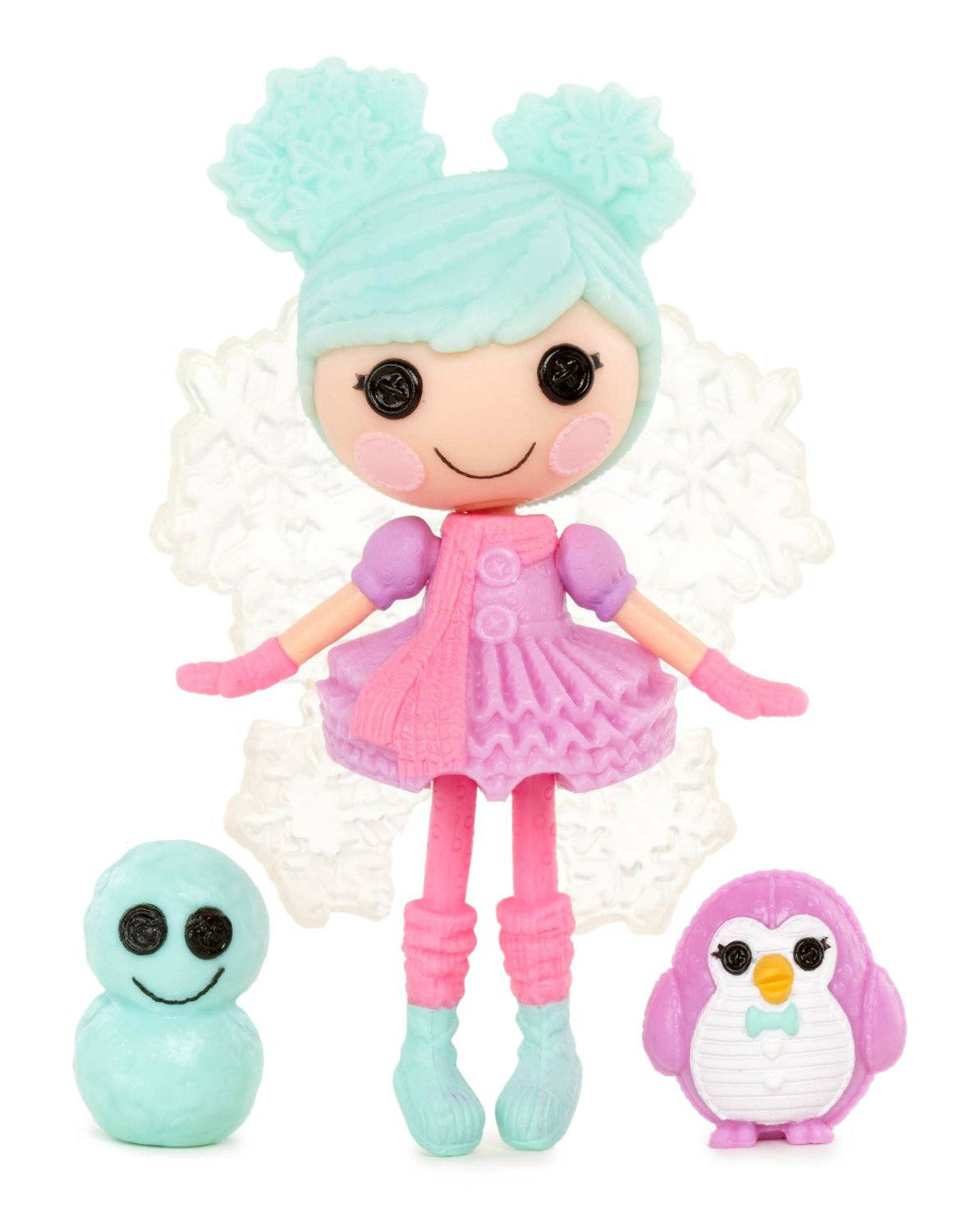 Sweater Snowstorm Lalaloopsy Land Wiki Fandom Powered