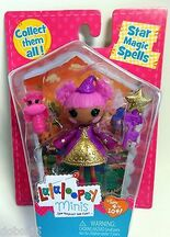 Star Magic Spells Mini-Box