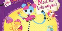 Lala-Oopsies: Meet the Lala-Oopsies