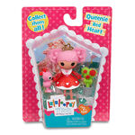 Queenie Red Heart Mini-Box