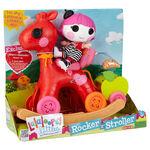 Littles Rocker 'n' Stroller - Sherri (Box)