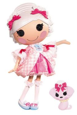 Suzette La Sweet doll - large core
