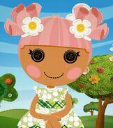 Profile - Cartoon Blossom