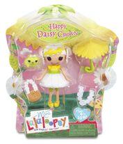 Mini - Happy Daisy Crown (Box)