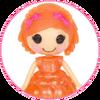 Character Portrait - Sugar Fruit Drops