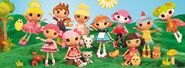 Lalaloopsy 2nd Generation