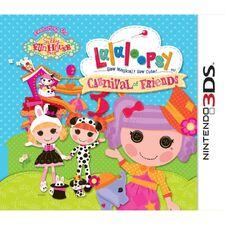 Carnival Friends DS