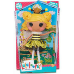 Royal T. Honey Stripes Large Doll box
