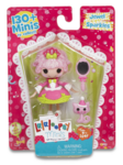 Jewel Sparkles SSP Mini Doll box