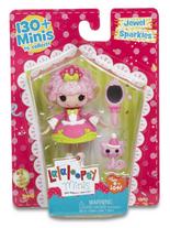 Jewel Sparkles SSP Mini Doll box