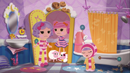 Ep. 18 Sleepless in Lalaloopsy Land