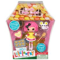 Crumbs Sugar Cookie Mini Box