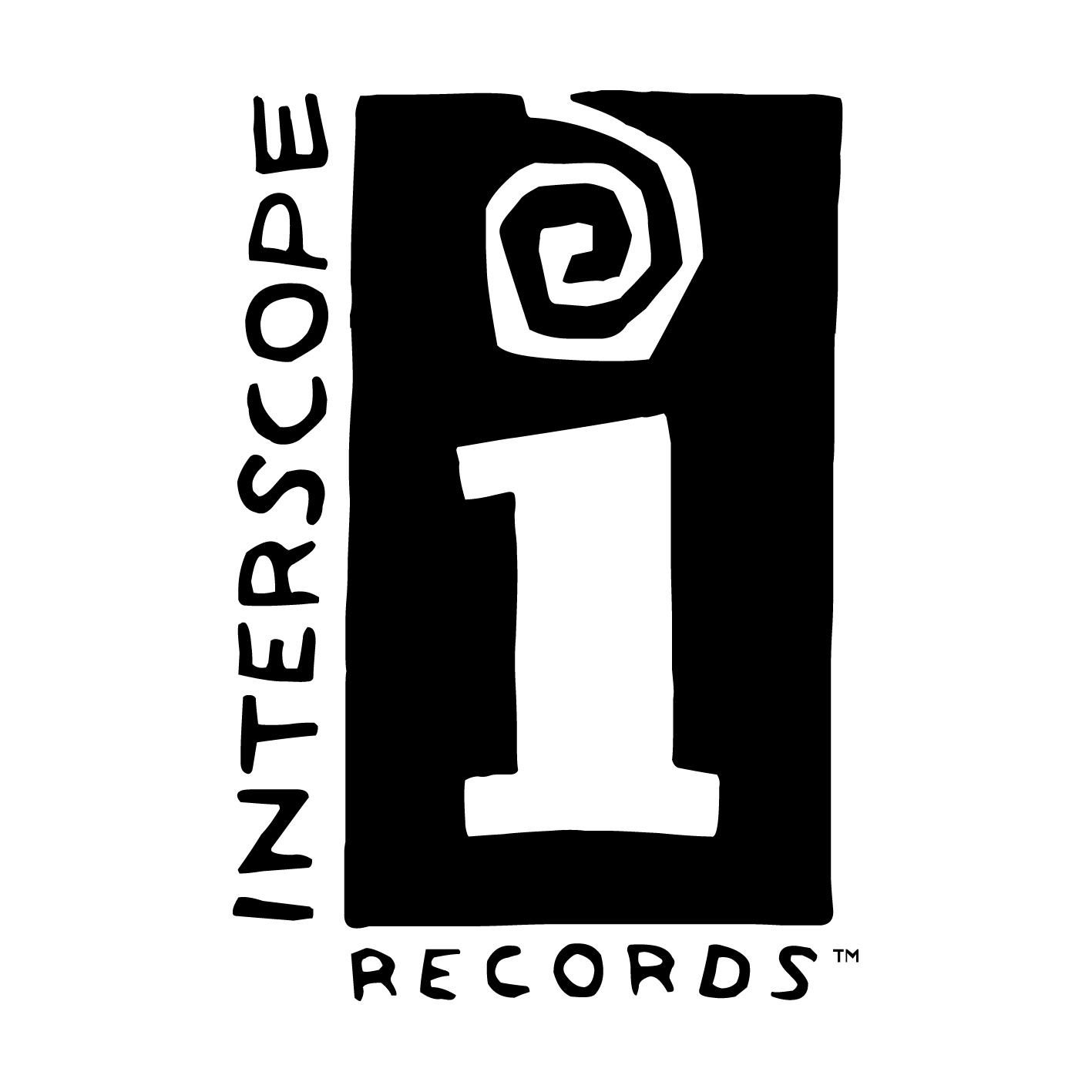 Interscope Records Logo Interscope Records Currently