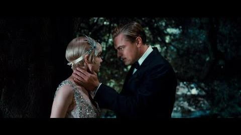 The Great Gatsby Trailer w new music by Beyoncé x André 3000, Lana Del Rey, Florence The Machine