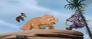Tarzan Chomper