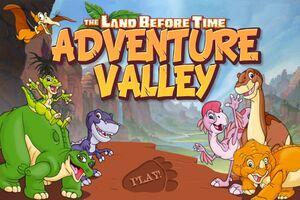 LBT Adventure Valley