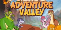 The Land Before Time: Adventure Valley