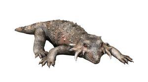 Hypsognathus