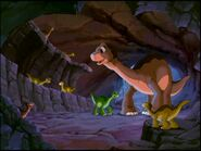 Littlefoot and Tinysauruses 06