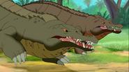Rutiodon Pair