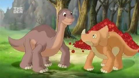 The Land Before Time The Bright Circle Celebration S01 - E12