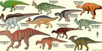 Hadrosaurids