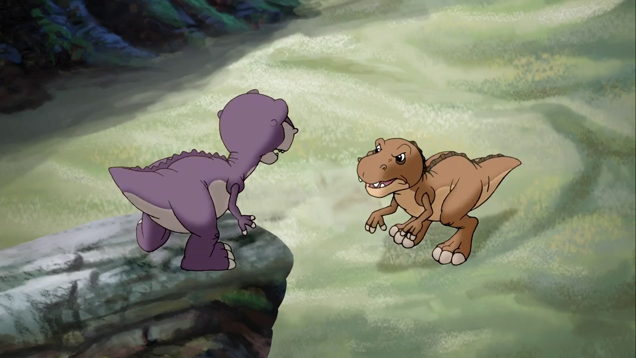 the lonely journey land before time wiki fandom powered by wikia