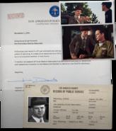 Stefan Bekowsky dossier