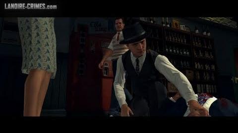 Killer Bandits - Street Crime - L.A