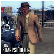 Sharpshooter-Suit