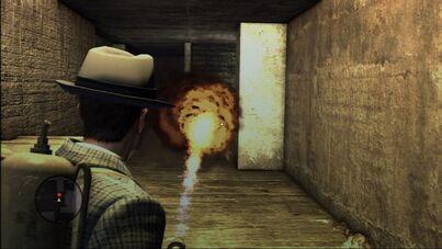 Lanoire-flamethrower