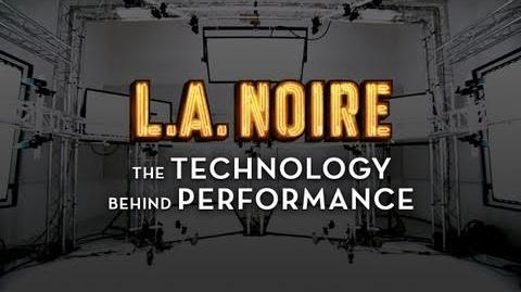 The Technology Behind Performance