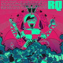 RQ - GÖP - Alt Cover