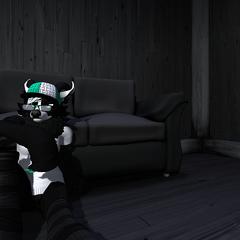 <i>Second Life</i> screenshot