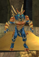 Stone Warrior Stoner