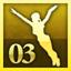 Master Swan Diver achievement