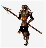 Cleopatra's Guard 3