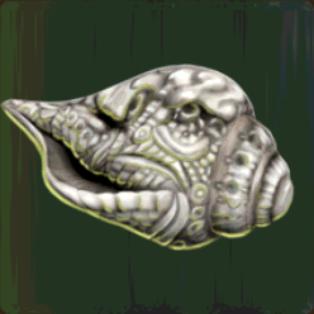 Ritual Conch