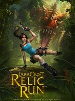 Relic Run Title