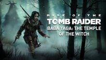 Baba Yaga The Temple of the Witch