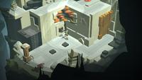 Lara Croft GO Screenshot 11