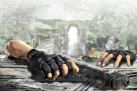 Lara Croft Reflections Screenshots 1