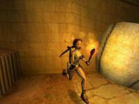 Tomb Raider IV - 8
